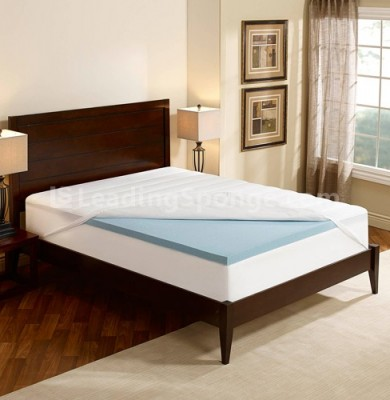 Custom Size Memory Foam Mattress