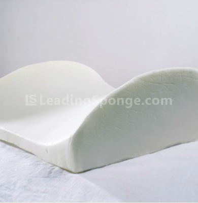Ergonomic Memory Foam Pillow