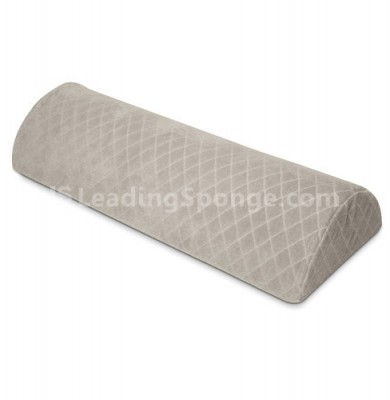 Memory Foam Half Moon Pillow