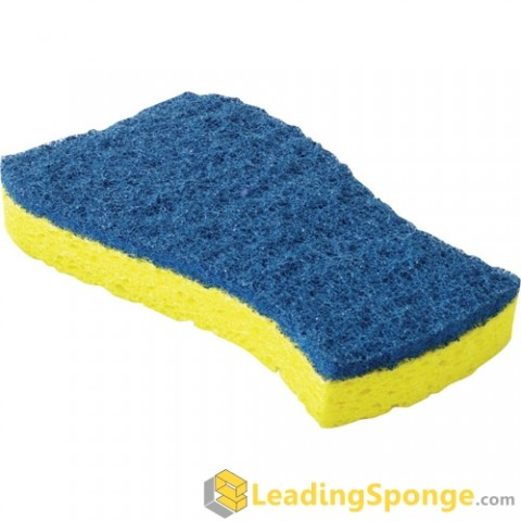 Cellulose Cleaning Sponge