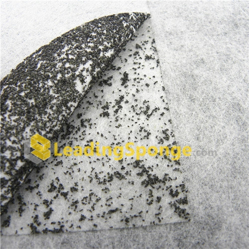 Non-woven fabrics_activated-carbon-air-filter